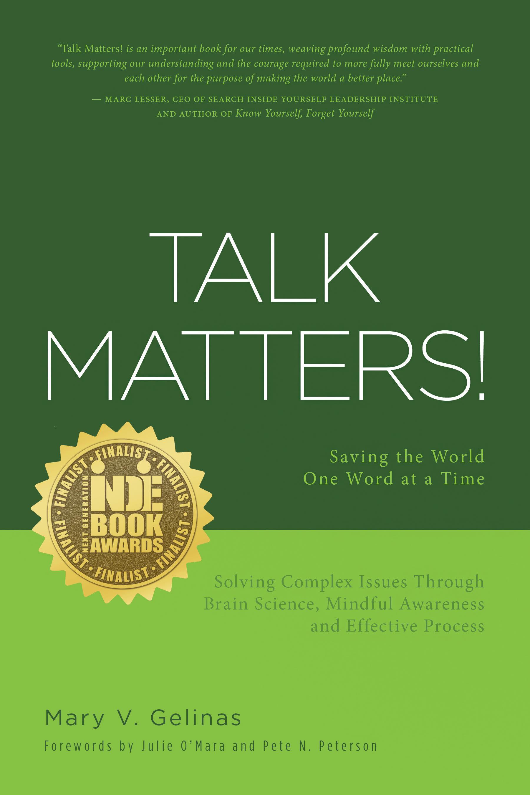 Talk Matters