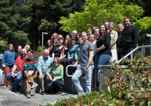 Cascadia Center for Leadership 2017 Graduates